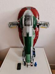 Lego 75060 UCS Slave 1