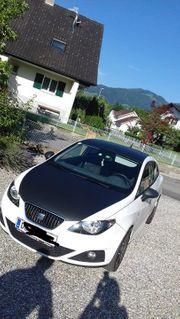 Seat Ibiza 1 2 Sport