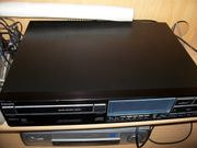 CD PLAYER PHILIPS 304 MK