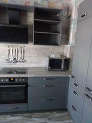 moderne top erhaltene Küche