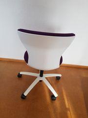 hochwertiger Bürodrehstuhl von Sedus zu