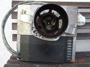 Weishaupt Ölbrenner WL 10-B