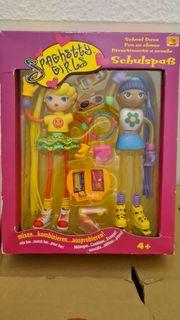 Betty Spaghetty OVP Vintage 1997