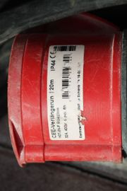 CEE - Verlängerungskabel 400V 32A 20m