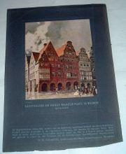 Bremen Kaiser Wilhelm Platz H