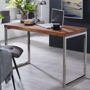 Schreibtisch GUNA Myhomelando Massivholz