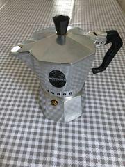 Italienische Espresso Kaffemaschine