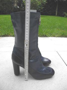 Schuhe, Stiefel - Damenstiefel Gr 38 Marc Jacobs