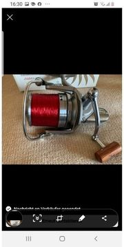 2 Daiwa tournament basia