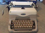 Triumpf Schreibmaschine