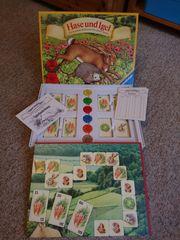 Kinderspiele Gesellschaftsspiele Puzzle
