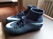 Nike Hypervenom Gr 35 Socken