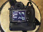 Nikon D800 Batteriegriff gebraucht Zustand