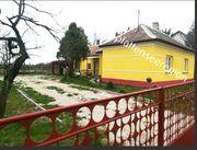 Haus Ungarn Balatonreg teilw renov