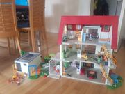 Playmobil Wohnhaus mit extra Etage