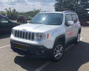 Jeep Renegade Limited 2 0
