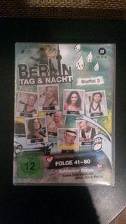Berlin tag und Nacht Staffel