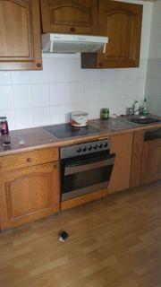 Küchenzeile zu verschenken in Germersheim