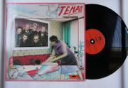 Tempo Roomside Streetside GER LP