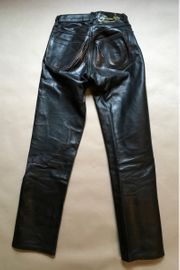 AERO LEATHER Motorradhose