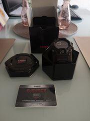 Uhren G-Shock Rangeman Gw 9400