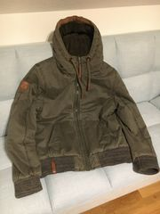 Winterjacke Naketano