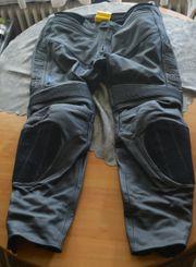 VANUCCI Motorrad-Lederhose neu und ungetragen