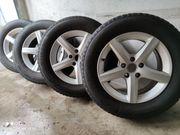 Winterreifen VW Tiguan