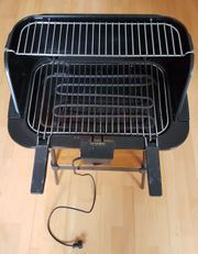 Severin Elektrogrill Gartengrill Tischgrill Barbecue