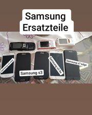 Smartphone als Ersatzteile