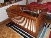 Gitterbett Babybett von Gomab Göteborg