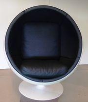 Kugelstuhl - globe chair DAS ORIGINAL