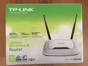 TP-Link Wireless N Router 300