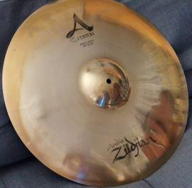 Bild 4 - Zildjian A-Custom Ping Ride 20 - Mötzingen