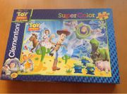 Puzzle Toy Sory 104 Teile