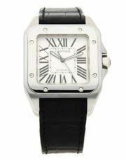 Cartier Santos 100 W20073X8 2656