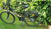 Super-Schnäppchen Damen-Trekkingrad Triumph PS 530