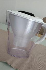 BRITA Wasserfilter-Kartusche in Weiß