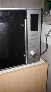 Kombi microwelle