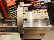 Treif Brotschneidemaschine gebrauchter Zustand