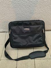 WIE NEU Notebook Laptop Tasche