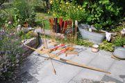 Antker Holzbogen vom Bogenbauer