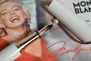 Montblanc Füllfederhalter Muses Marilyn Monroe