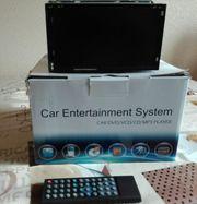 Car Enterttainment System