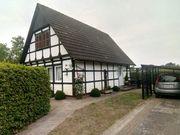 Gemütliches Fachwerkhaus am Dümmer See
