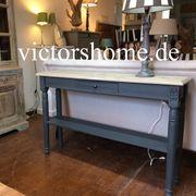 Wandtisch Wandkonsole Schmales Sideboard