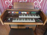 Orgel GEM H 400 sehr