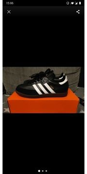 Sneaker Samba Adidas