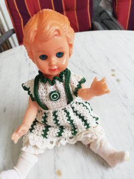 schildköten Puppen: Kleinanzeigen aus Graben-Neudorf - Rubrik Puppen