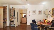 Teilmöbliertes Zimmer in 2er Wg